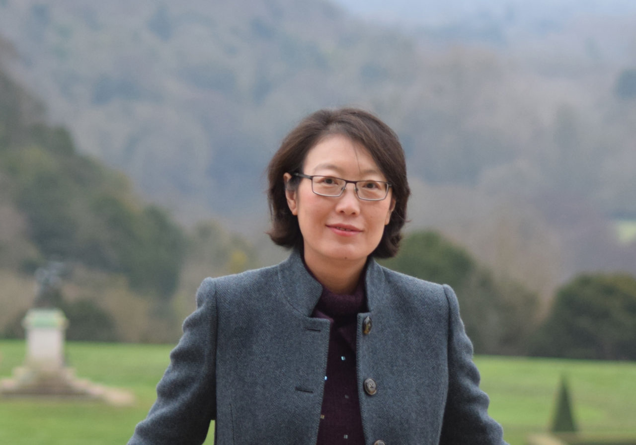 Dr Wei Yang has been nominated as a candidate for the RTPI Vice President Election