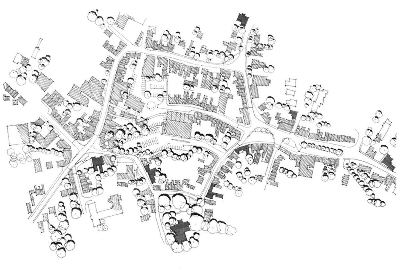 Shepshed Urban Regeneration image
