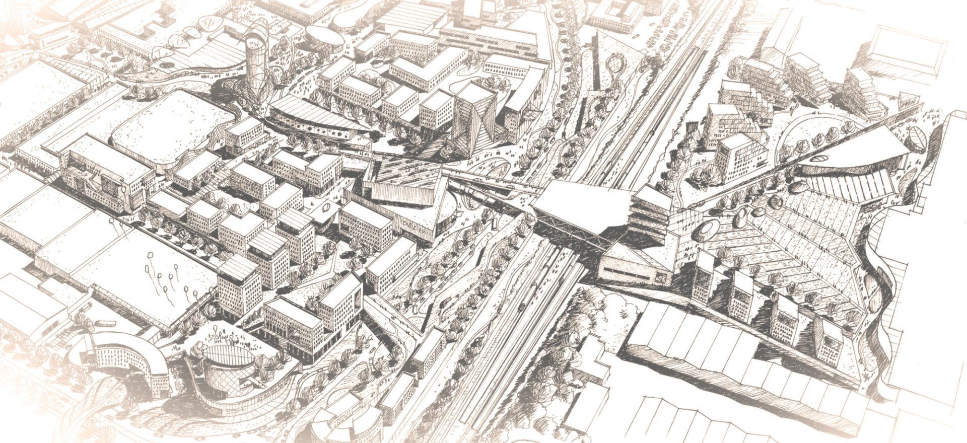 Image of Stevenage Vision 2035