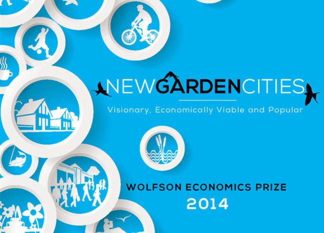 Image of New Garden Cities