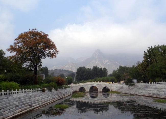 Image of Changgou Spring Town