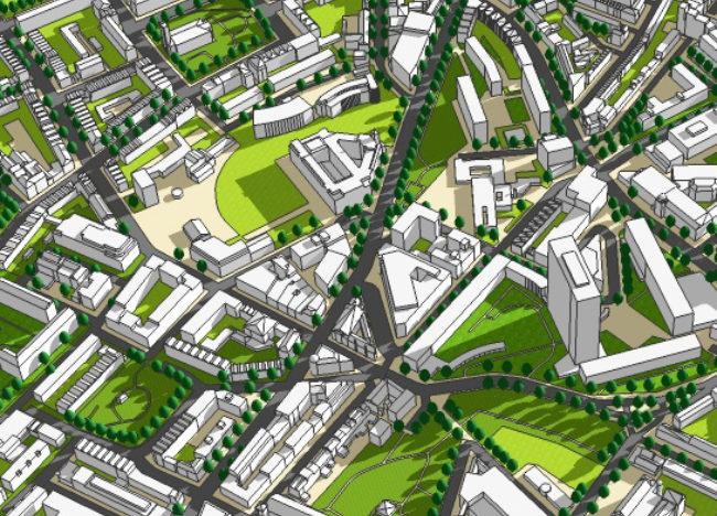 Image of Clerkenwell Regeneration Strategy