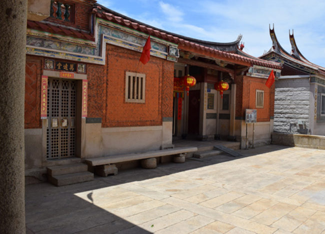 Image of Tangdong Historic Village Revitalisation