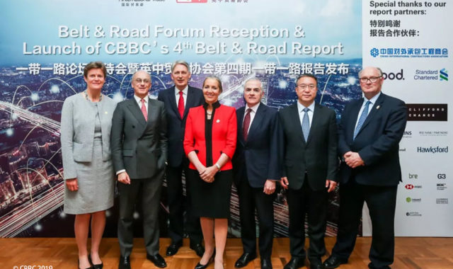 Image of Wei Yang & Partners call for exploring the unique culture value of the Belt & Road Initiative