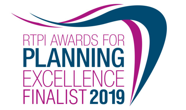 Image of Wei Yang & Partners' project nominated for prestigious RTPI International Award for Planning Excellence 2019