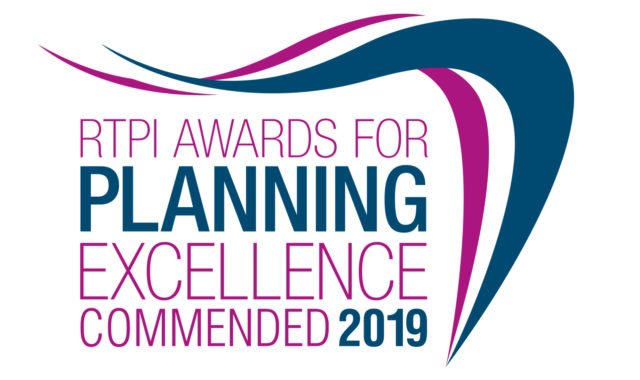 Image of Wei Yang & Partners' project commended for prestigious RTPI International Award for Planning Excellence 2019