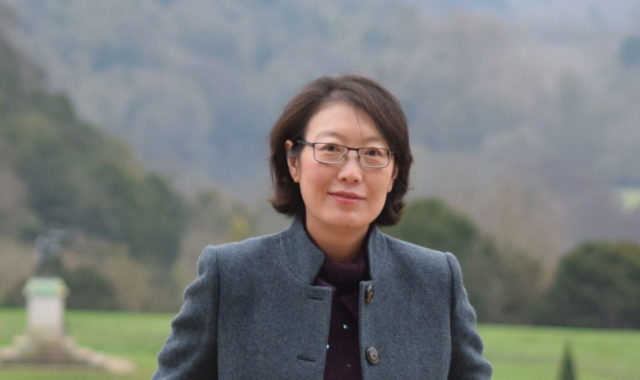Image of Dr Wei Yang has been nominated as a candidate for the RTPI Vice President Election